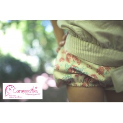 Bloomers TAUPE