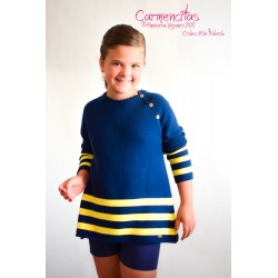 Sweater Girl TOLERIA