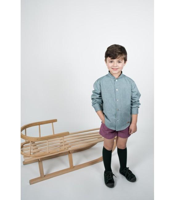 Camisa SIL