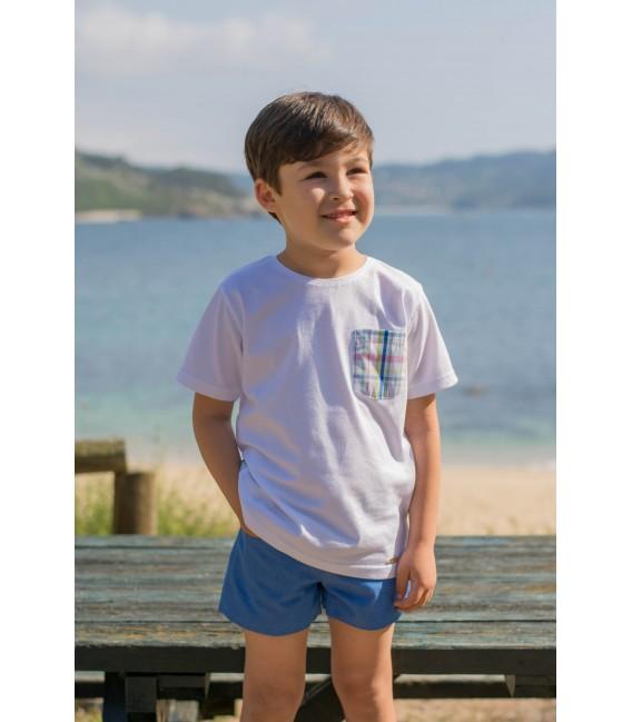 Boy T-shirt FEITA
