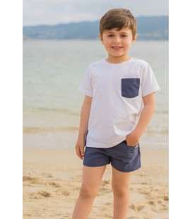 Boy T-shirt ESMORGA