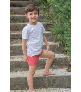 Camiseta de niño LUAR