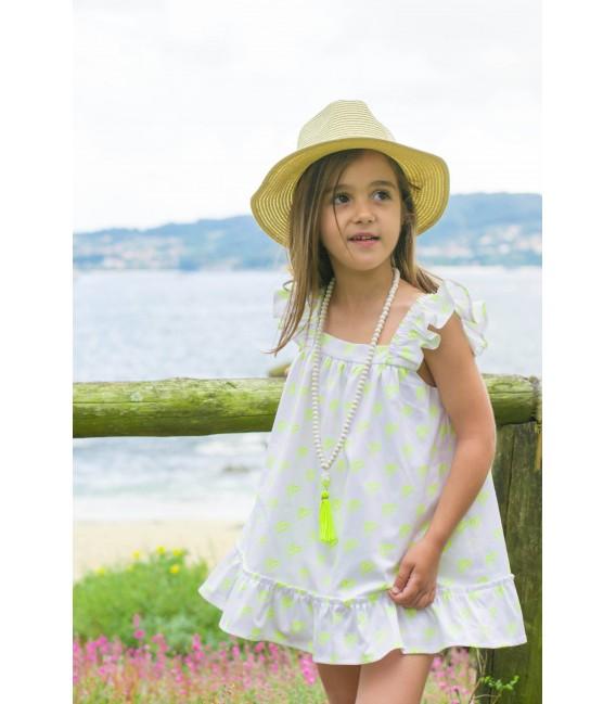 Ibicenco Dress GALOPÍN