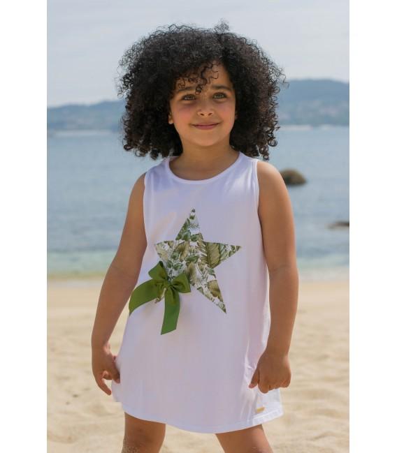 Cotton Dress BICO