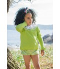 Girl sweater RIQUIÑA