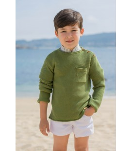 Boy sweater ENXEBRE