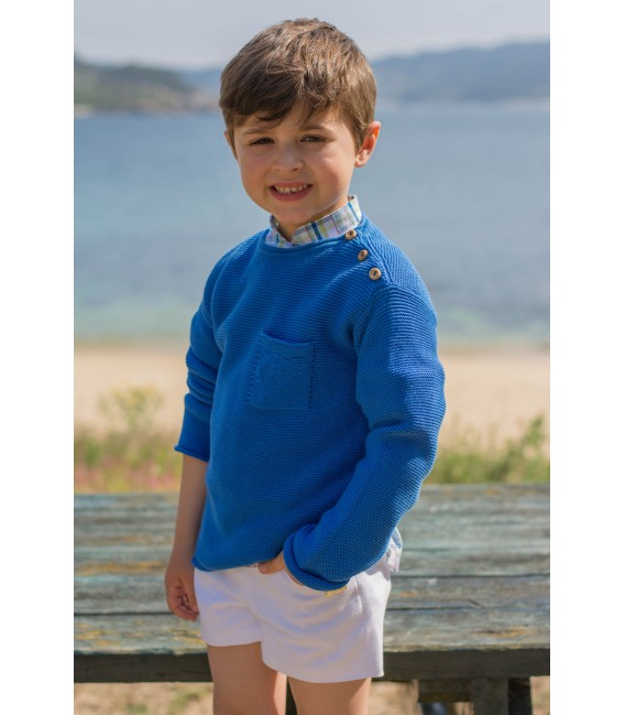 Boy sweater FEITA