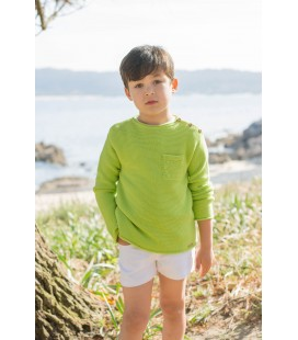 Boy sweater RIQUIÑA