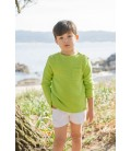 Boy sweater RIQUIÑA
