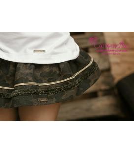 Skirt RABUDA