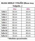 Blouse MERLO