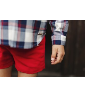 Short Unisex MEIGALLO