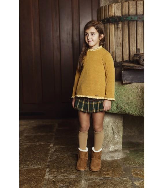 Sweater MUSTARF