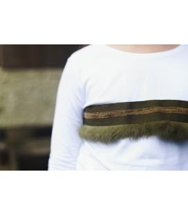 T-Shirt LEMBRANZA C01