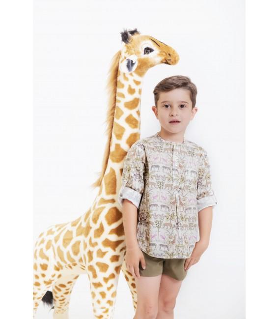 Camisa Niño COLIÑO