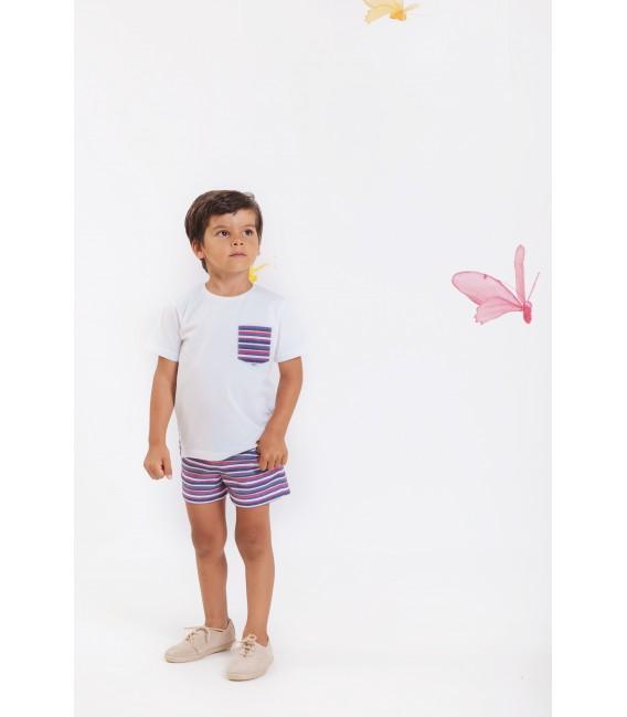 Camiseta Niño APERTA