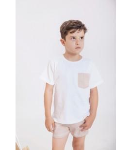 Camiseta Niño LARPEIRA