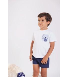 Camiseta Niño MARIÑA