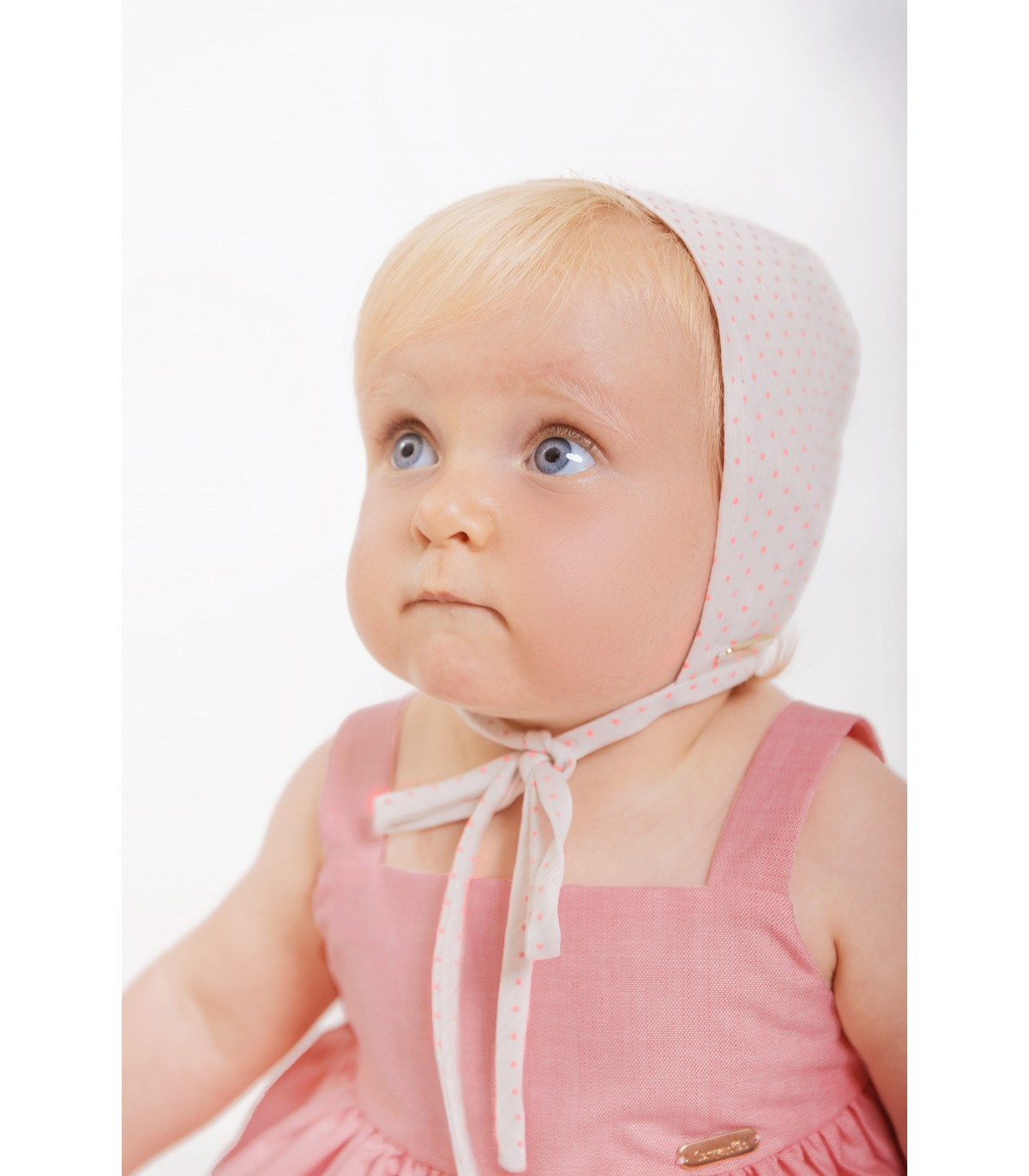 Capota Baby LARPEIRA
