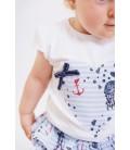 Camiseta Niña Baby COLIÑO