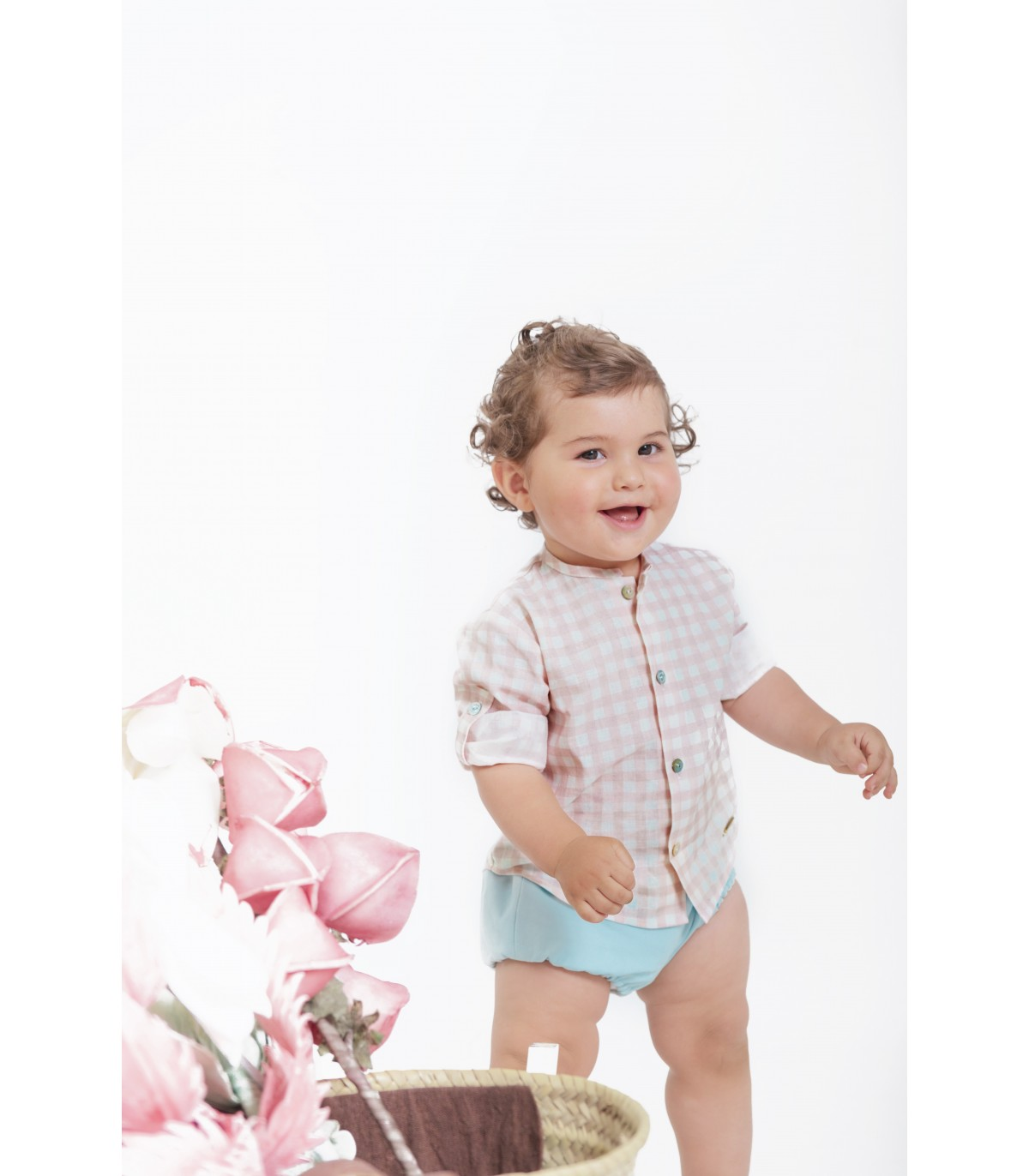 Camisa Baby COLIÑO