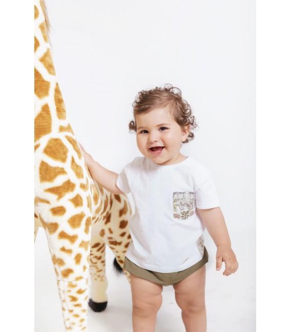 Camiseta Niño Baby COLIÑO