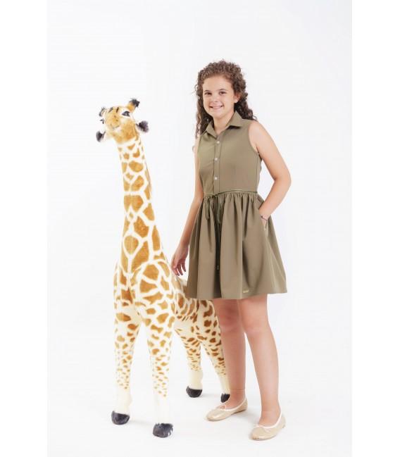 Vestido Ibicenco Teen LARPEIRA