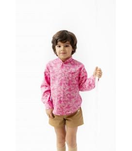 Camisa Niño TOXO