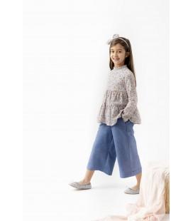 Pantalón Culotte BONECA