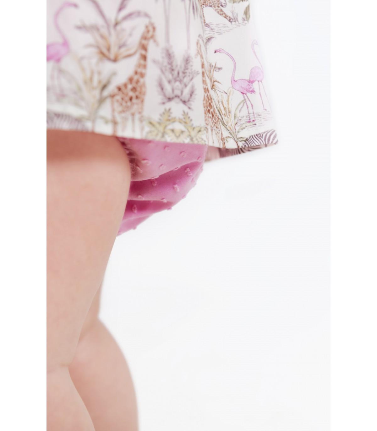 Ranita RISCO 02 (rosa)