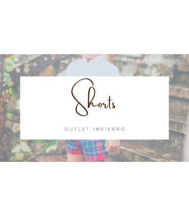Shorts Outlet Invierno