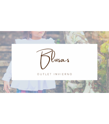 Blusas Outlet Invierno
