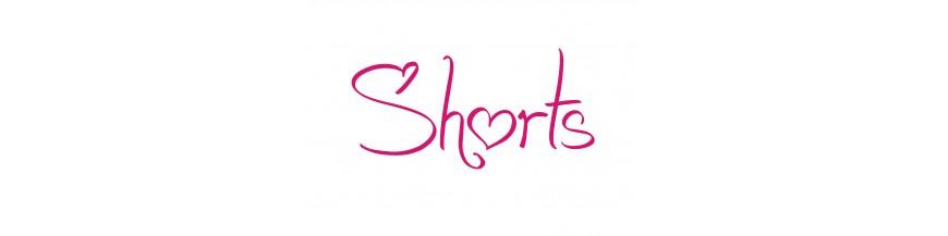 Shorts Temporada