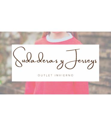 Jerseys Niña Outlet Invierno