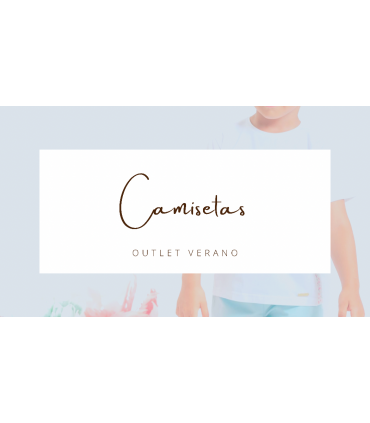 Camisetas Outlet Verano