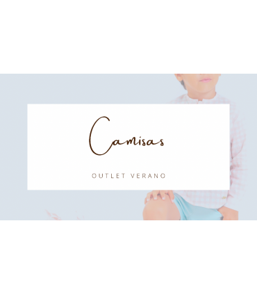 Camisas Outlet Verano