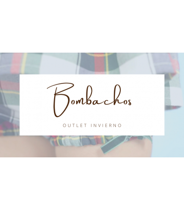 Bombachos Outlet Invierno