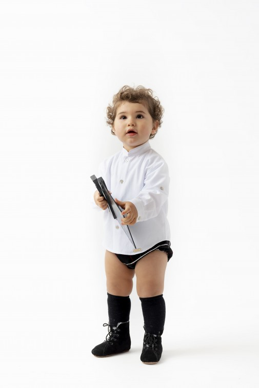 Camisa Baby