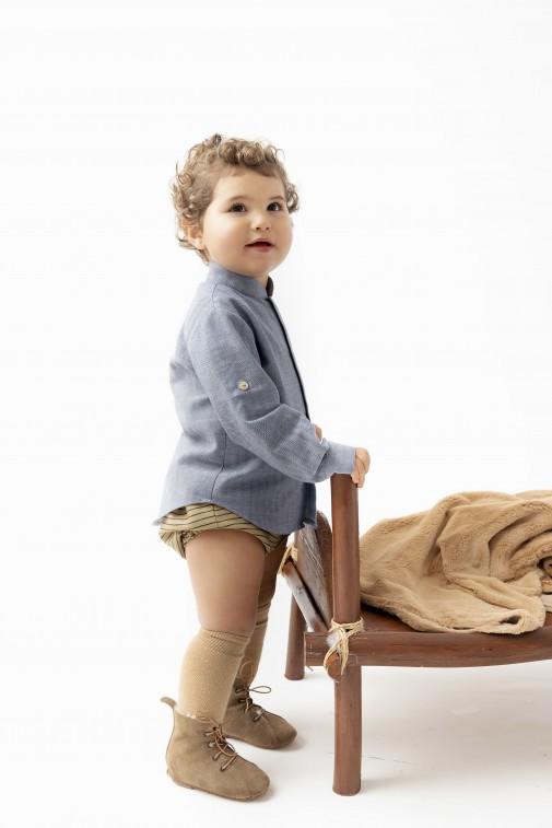 Camisa Baby Xanela