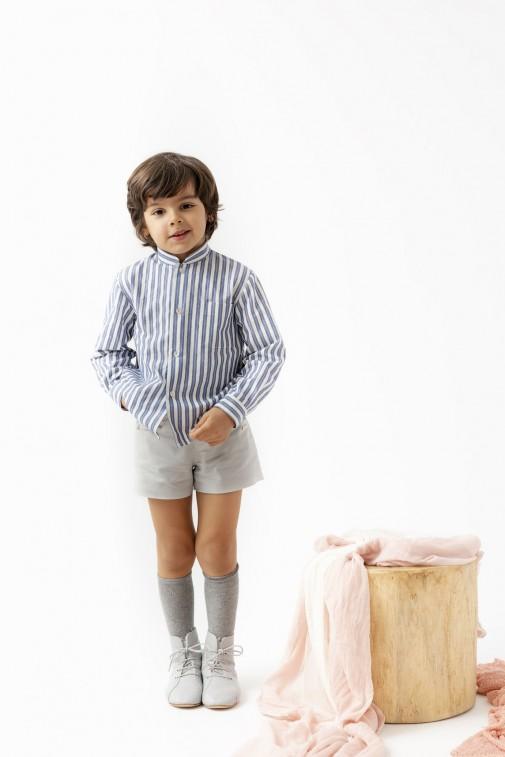 Camisa Niño Boneca