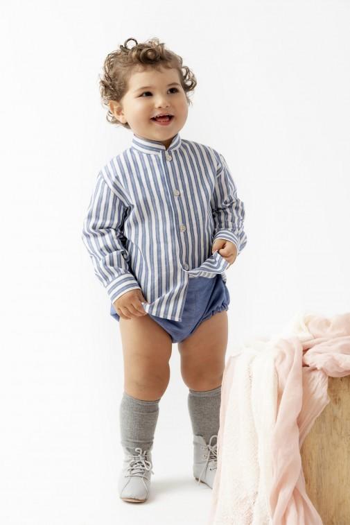 Camisa Baby Boneca