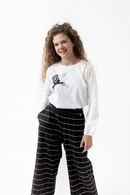 Camiseta Teen